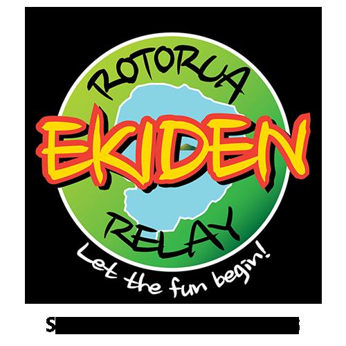 Podium Rotorua Ekiden Logo