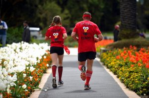 Enjoy beautiful Rotorua while taking part in the Rotorua Ekiden Relay